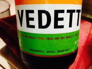 vedett-IPA