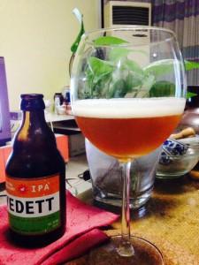 vedett-IPA-tasted