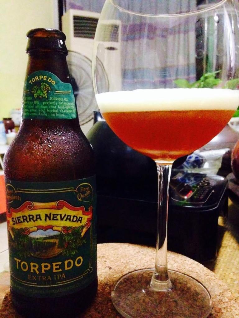 TORPEDO SERRA NEVADA IPA